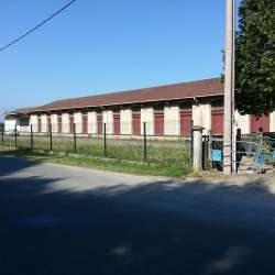 Entrepôt - 620 m2